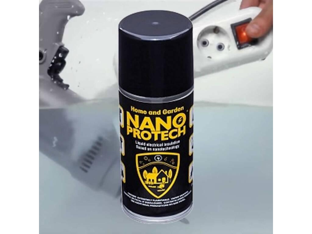 Protección NanoProtech