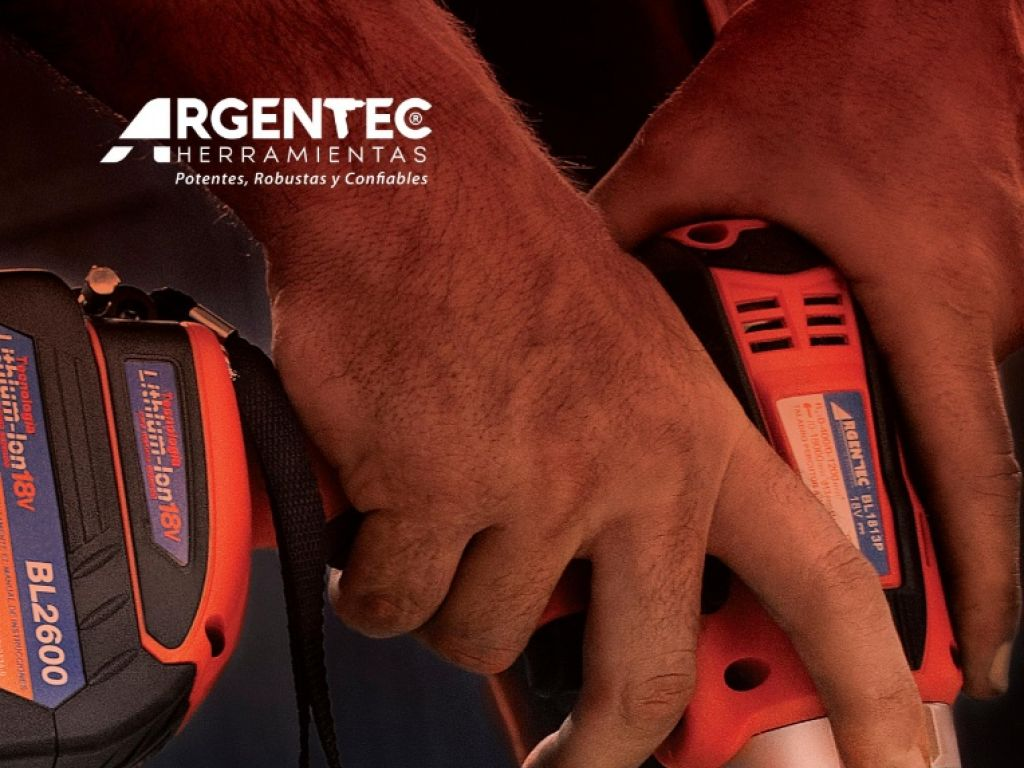 ARGENTEC en Uruguay -Importador Exclusivo Herracor