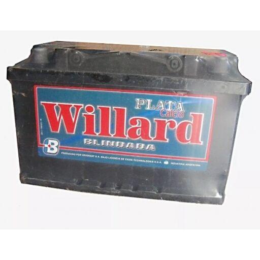 BATERIA WAO/WILLARD 65 AMP DERECHA