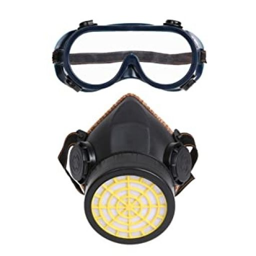 SAFETY MASCARILLA P/ 1 CARTUCHOS NP 305