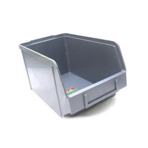 GAVETA PLASTICA ATMA NRO 5 - 330 X 200 X 155MM