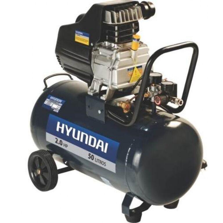 COMPRESOR HYUNDAI 2.0 HP 50 LTS