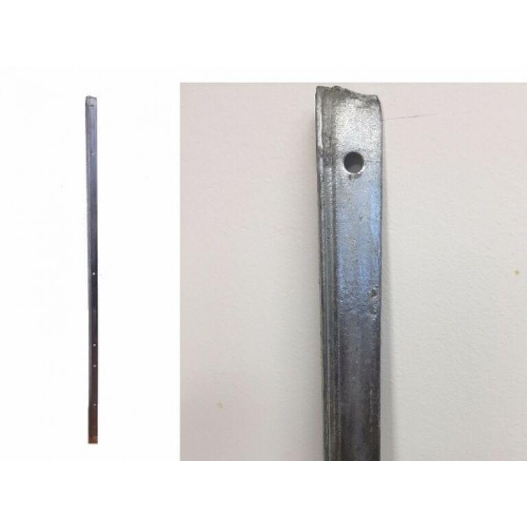 MALLA METALICA TENAX POSTE P/TEJIDO 2.25 ( 1.8 MT)