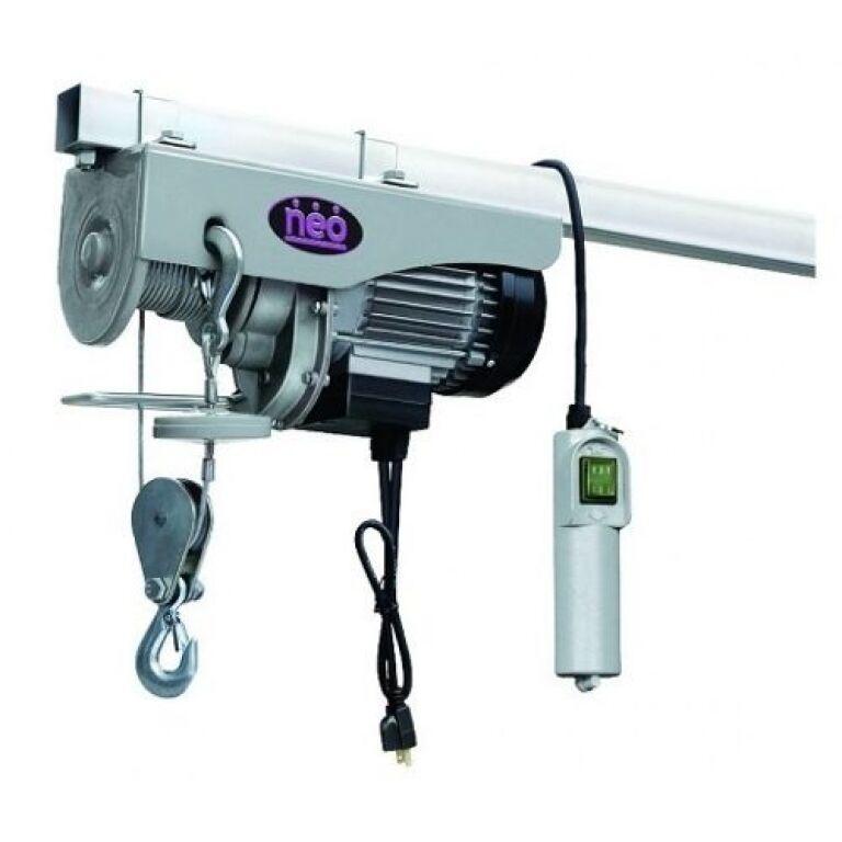APAREJO ELEC. CABLE NEO 200/400 KGS 750 W AP 9400