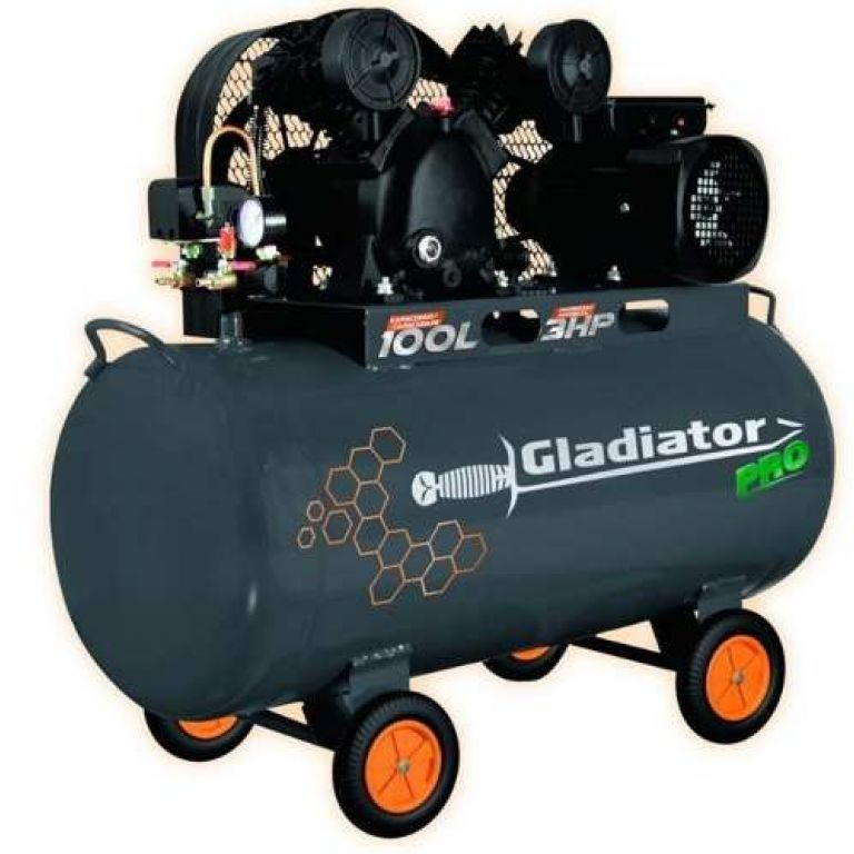 COMPRESOR GLADIADOR/NEO GLADIADOR D/BANDA CE810/220/M/50