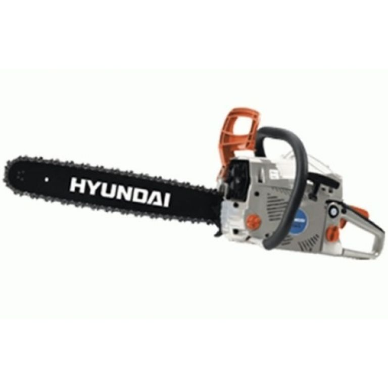 HYUNDAI MAQUINARIA MOTOSIERRA 52 CC 20Ù HYCS5220