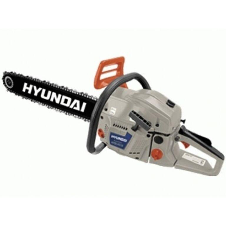 HYUNDAI MAQUINARIA MOTOSIERRA 45 CC 16Ù TURBO-400
