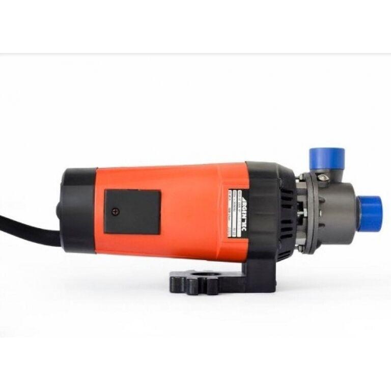 BOMBA P/AGUA ARGENTEC CABEZAL AC.INOX C/REG. BT220NX