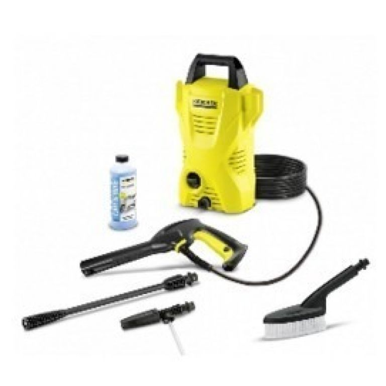 HIDROLAVADORA KARCHER K2 BASIC CAR