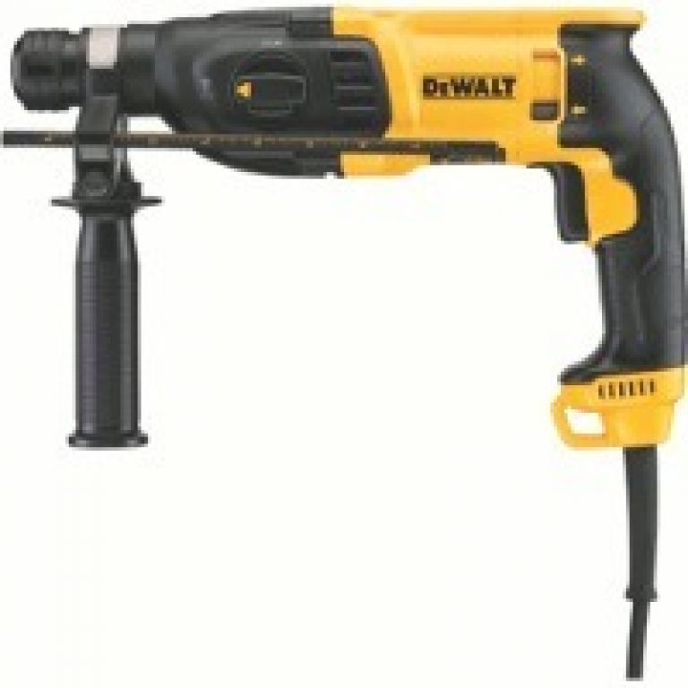 DEWALT ROTOPERCUTOR PLUS 28MM D25134K