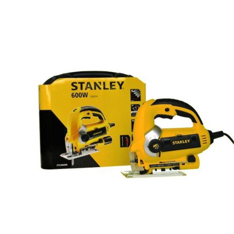 STANLEY SIERRA CALADORA 600W STSJO600K/SJ60