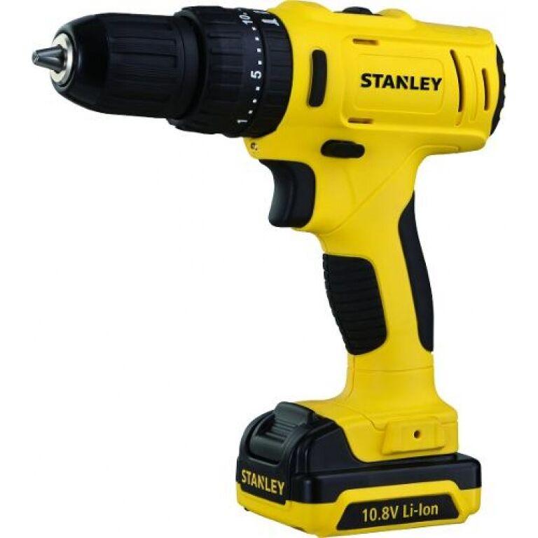 STANLEY BATERIA ATORNILL.10MM 12V C/P SCH12S2K