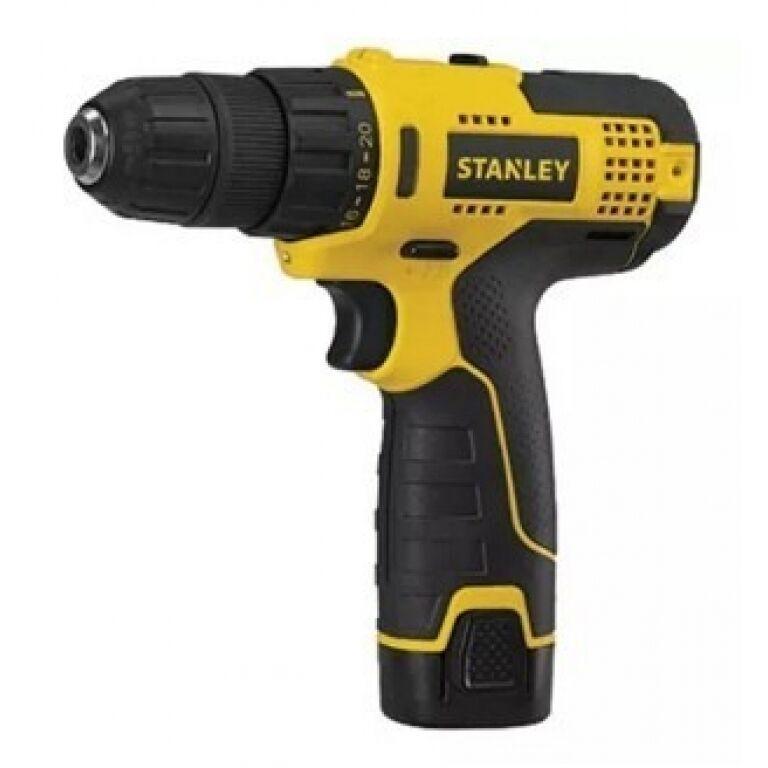 STANLEY BATERIA ATORNILL.10 MM 12V STDC012