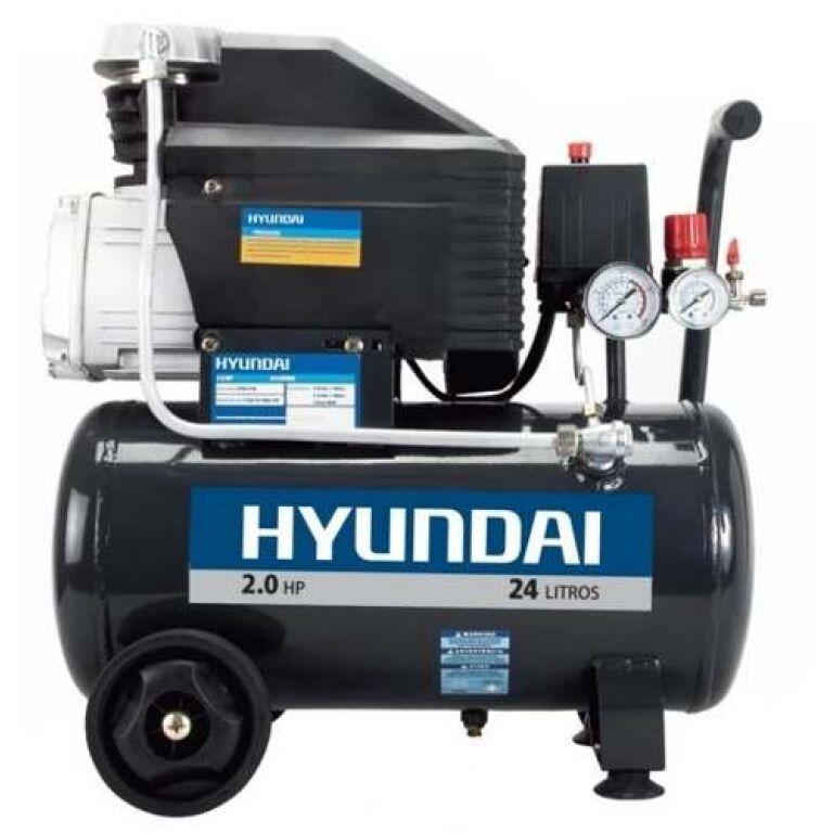 COMPRESOR HYUNDAI 1.5 HP 24 LTS