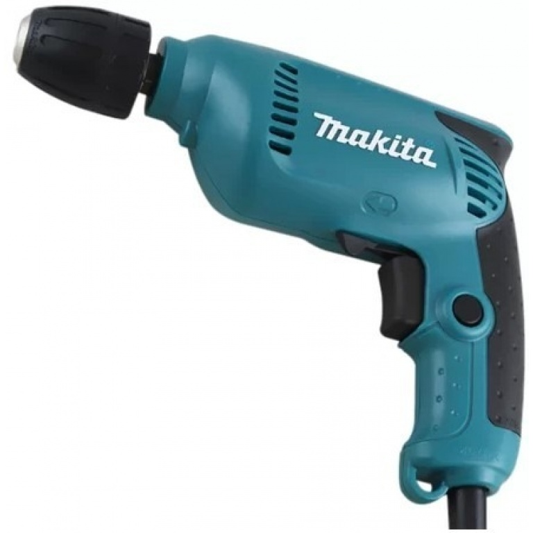 Taladro Makita 450w 10mm  6413 - Herracor