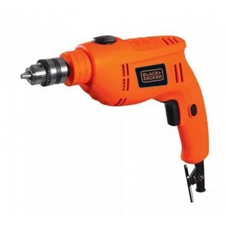 BLACK Y DECKER TALADRO 10 MM C/P 550W TB550K