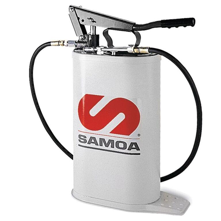 INYECTOR DE GRASA SAMOA INDUST CHIVA 16 KGS 150000