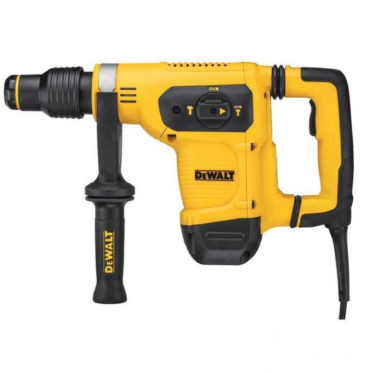 DEWALT MARTILLO DEMOLEDOR HX19 D25810