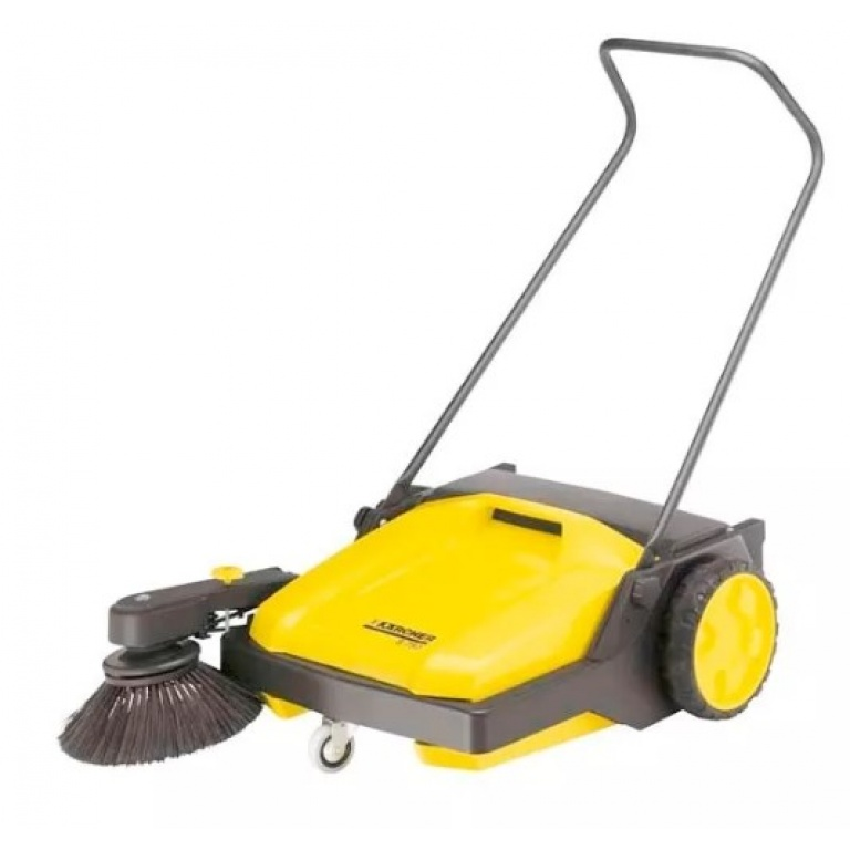 KARCHER MAQUINAS BARREDORA MANUAL S 750