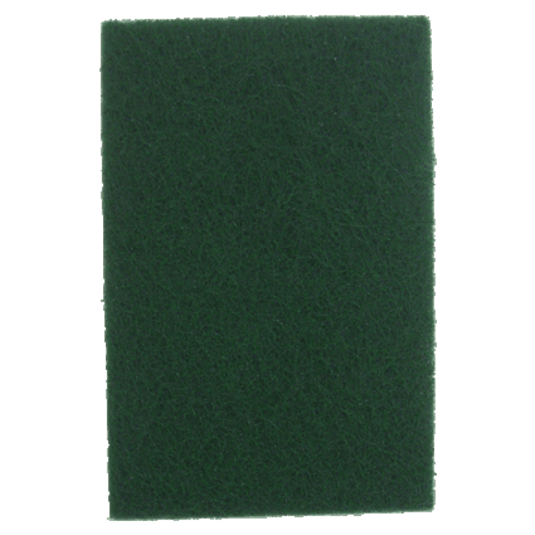 FIBRA PARA PULIR P/USO GENERAL 102x260 VERDE