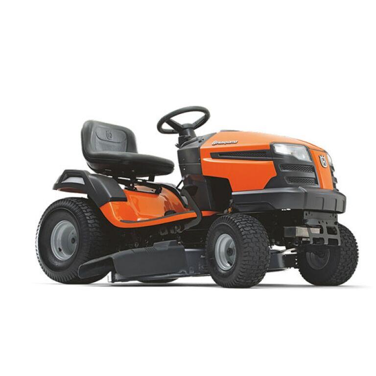 HUSQVARNA TRACTOR 18 hp LTH1842