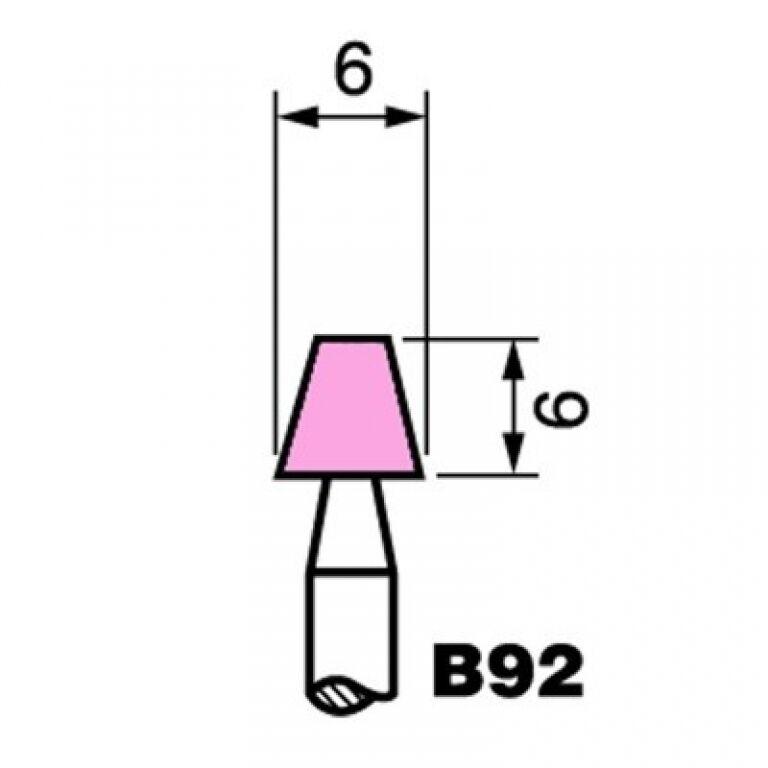 PUNTA MONTADA B - 092