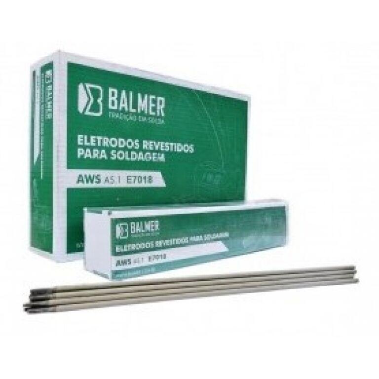 ELECTRODO BALMER AWS E7018 2.50 MM 30043246