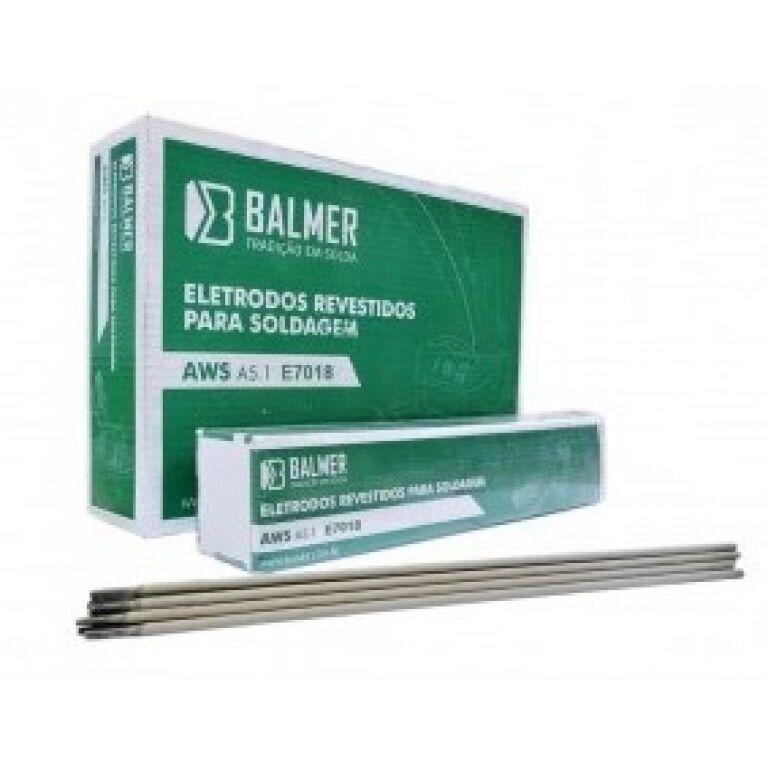 ELECTRODO BALMER AWS E7018 3.25 MM 30043251
