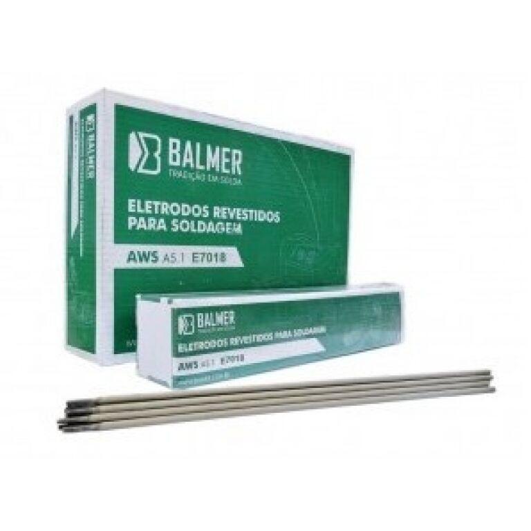 ELECTRODO BALMER AWS E7018 4.00 MM 30043256