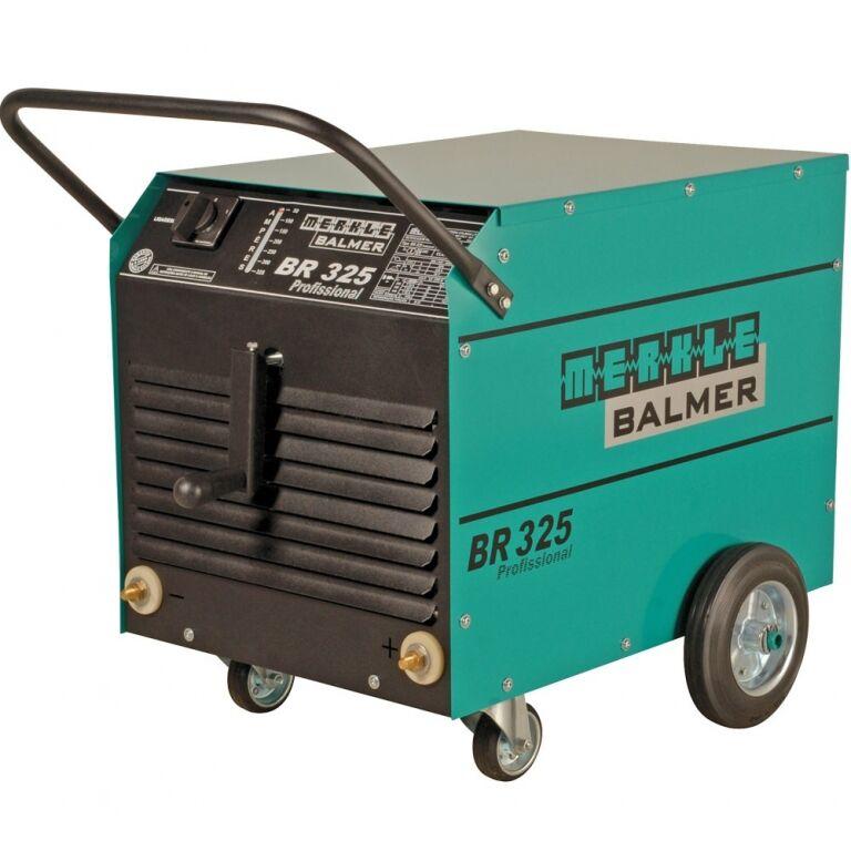 SOLDADURA ELECTRICA BALMER RECTIFICADOR BR 325