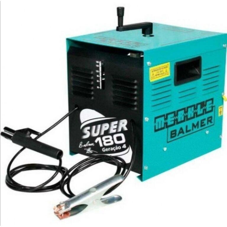 SOLDADURA ELECTRICA BALMER ELECTRICA SUPER 180