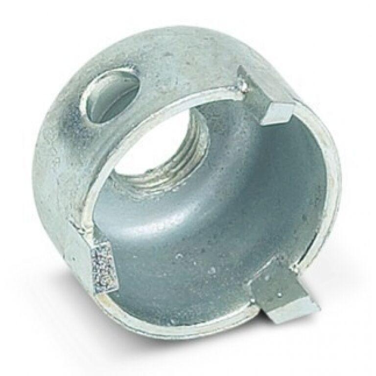 Broca Carburo Tungsteno P/cerámica 35mm Rubi 4962 Herracor