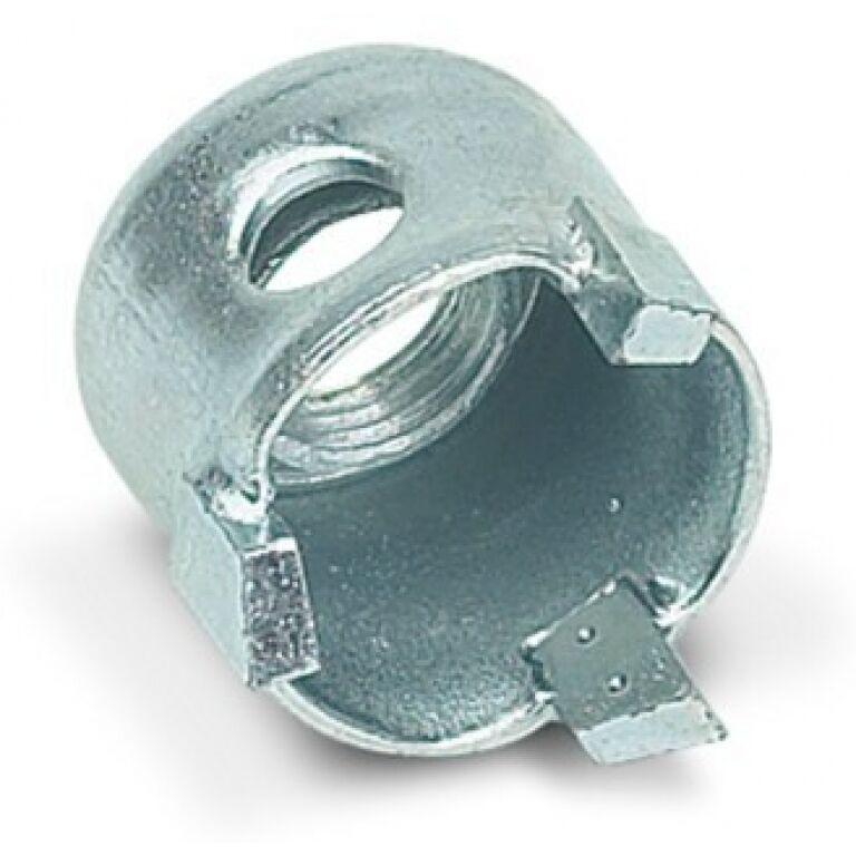 Broca Carburo Tungsteno P/cerámica 27mm Rubi 4960 Herracor