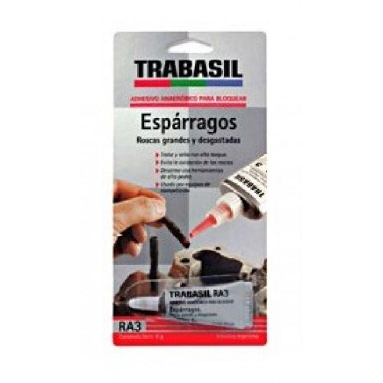 TRABASIL RA3 ESPARRAGOS 6 GRS