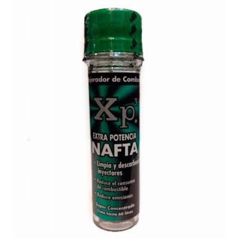 ADITIVO XP3 NAFTA 30 CC