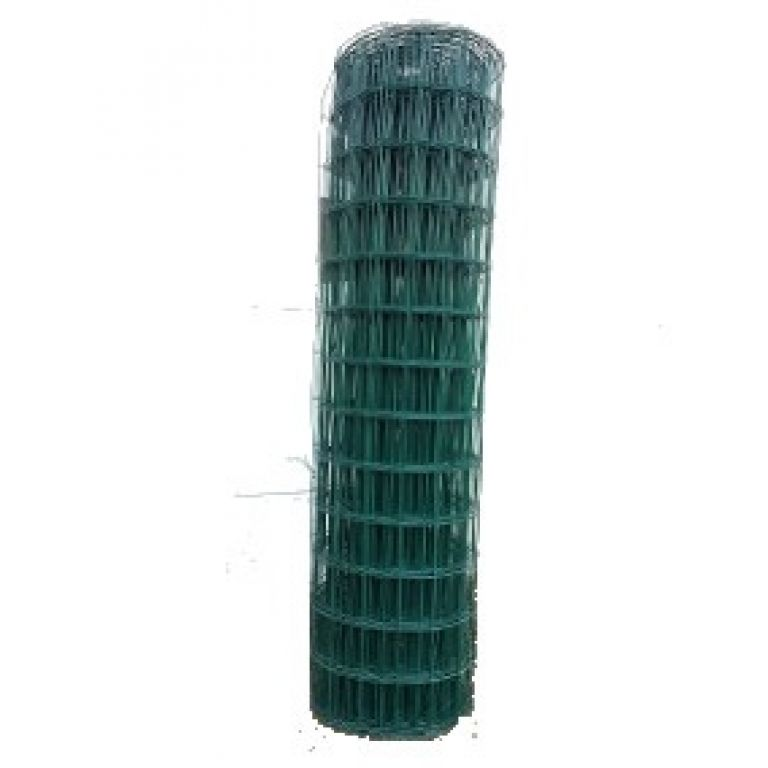 MALLA METALICA FORRADA TENAX HOBBY PLAST 1.20MT