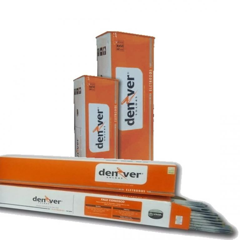 ELECTRODO DENVER 6012 - 3,25