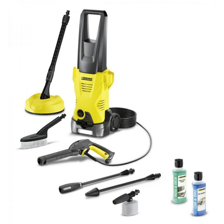HIDROLAVADORA KARCHER K3 CAR & HOME
