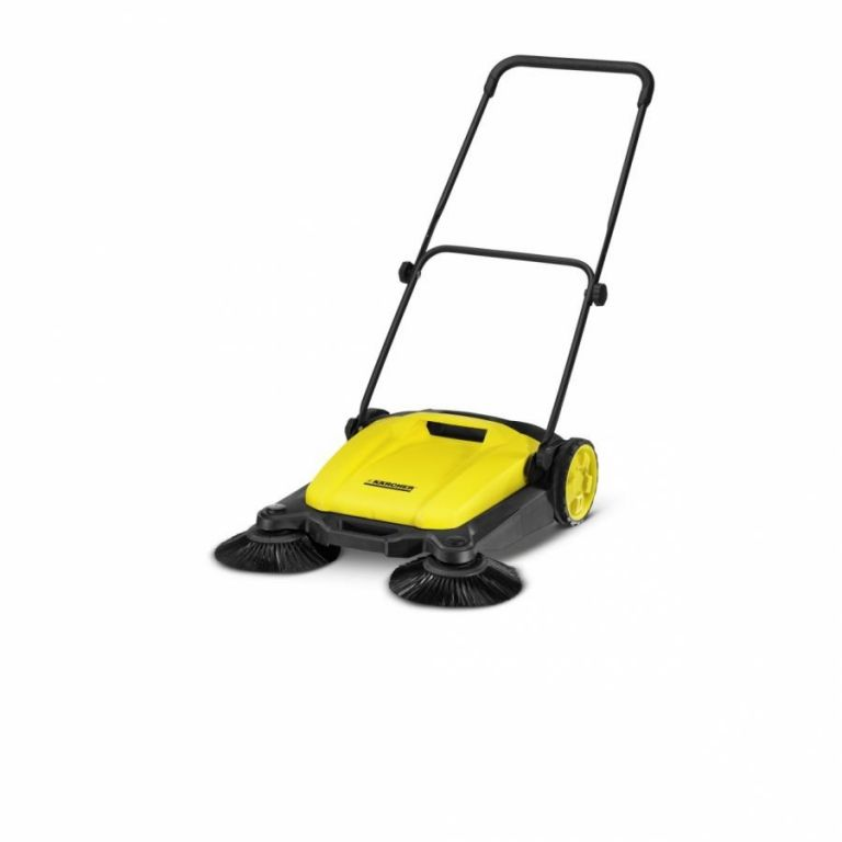 KARCHER MAQUINAS BARREDORA MANUAL S 650