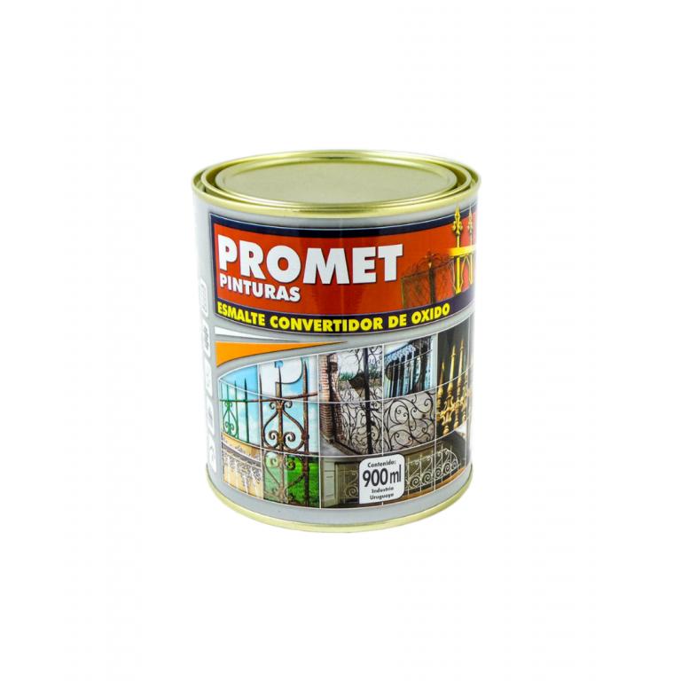 PROMET-CONVERTIDOR GRAFITO CLARO 0.9 LT 711309
