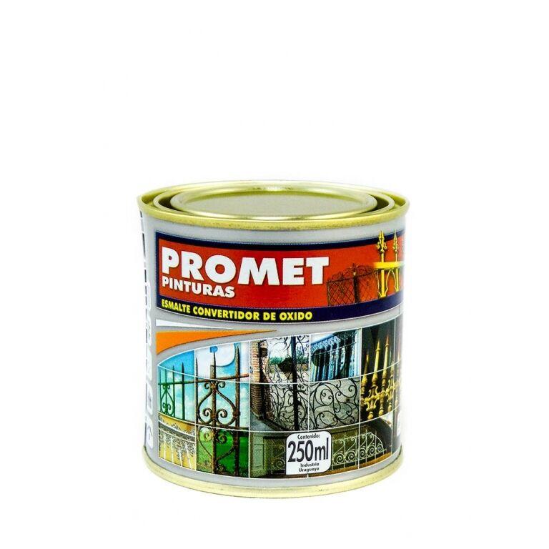 PROMET-CONVERTIDOR GRAFITO CLARO 1/4 LT 71131/4
