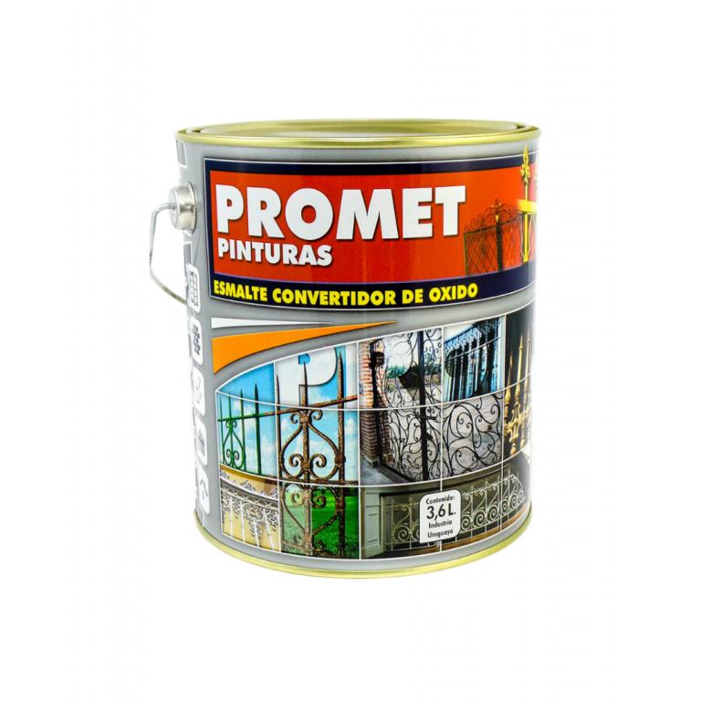PROMET-CONVERTIDOR GRAFITO CLARO 3.6 LT 711336