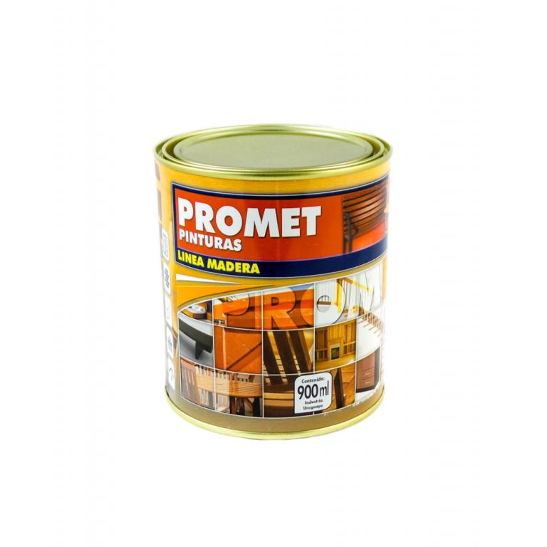 PROMET-PROTECTOR P/MADERA INCOLORO 0.90 LT 330109