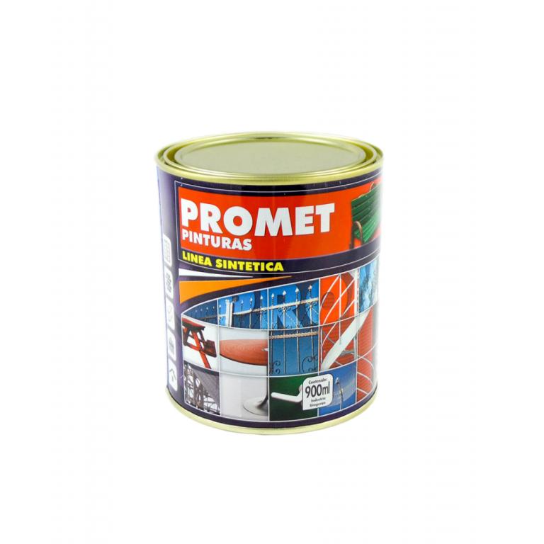 PROMET-FONDO VERDE 1/4 lts 10021/4
