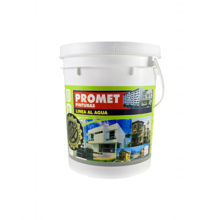 PROMET-LATEX INT/EXT ANTIHONGOS N.F. 18 LT 401118