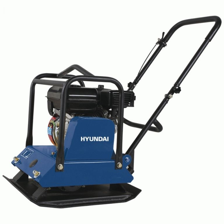 HYUNDAI CONSTRUCCION COMPACTADORA 9.0 HP HY194214